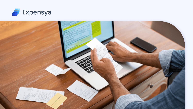 Reimbursable Expenses and Expense Management