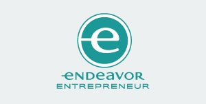 Endeavor Entrepreneur seal