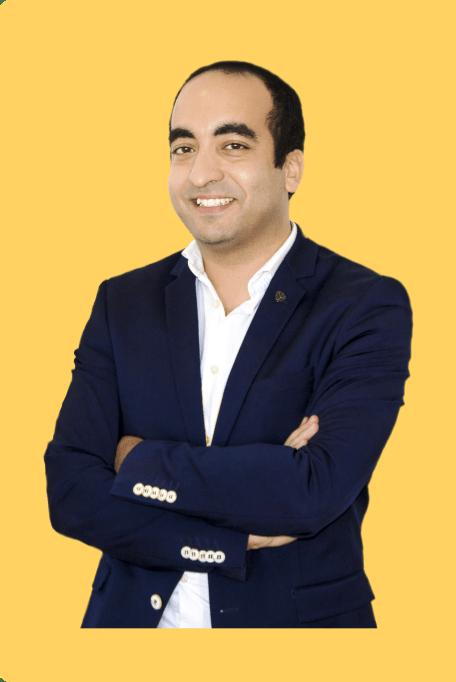 Karim Jouini