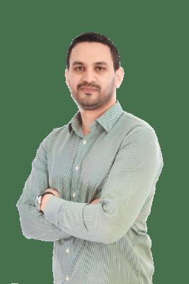 Omar Zéramdini