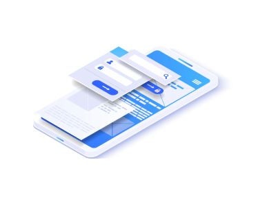ISo_Application mobile ergonomique
