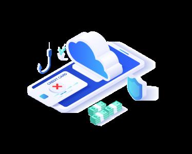 Désactivez les cartes virtuelles en cas de fraude