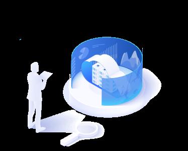 ISo_cube de données
