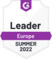 medal - high performer europe
