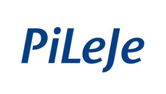 pileje logo